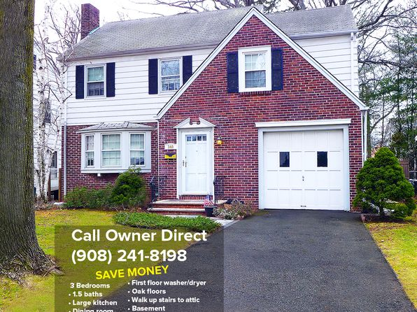 337 meade ter union nj 07083 zillow for 355 crawford terrace union nj
