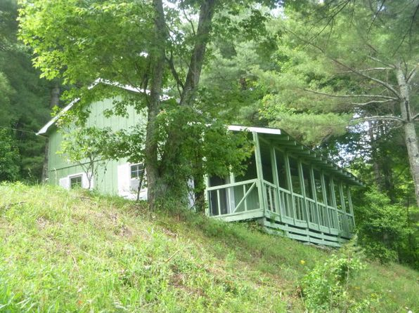 2 bed 1 bath Single Family at  54 Todd Mountain Lane Glade Valley, NC, 28627 is for sale at 90k - 1 of 13