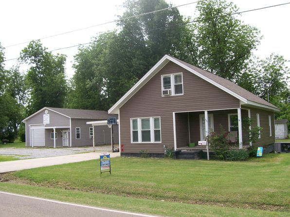 4 bed 2 bath Single Family at 773 S Thornton Ave Piggott, AR, 72454 is for sale at 65k - 1 of 2