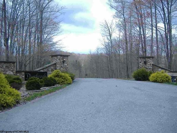 null bed null bath Vacant Land at  Deerbrook Estates Talbott Rd Belington, WV, 26250 is for sale at 16k - 1 of 2