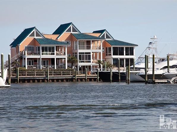 1 bed 1 bath Condo at 12 Marina St Wrightsville Beach, NC, 28480 is for sale at 589k - 1 of 20