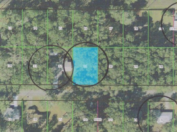 null bed null bath Vacant Land at 6165 E TREMONT ST INVERNESS, FL, 34452 is for sale at 4k - 1 of 3