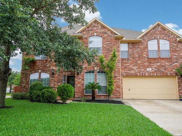 Two Story Patio Pearland Real Estate Pearland Tx Homes For Sale