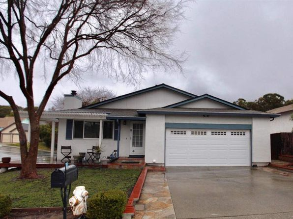 5158 Salvia Dr, Castro Valley, CA 94552 | Zillow