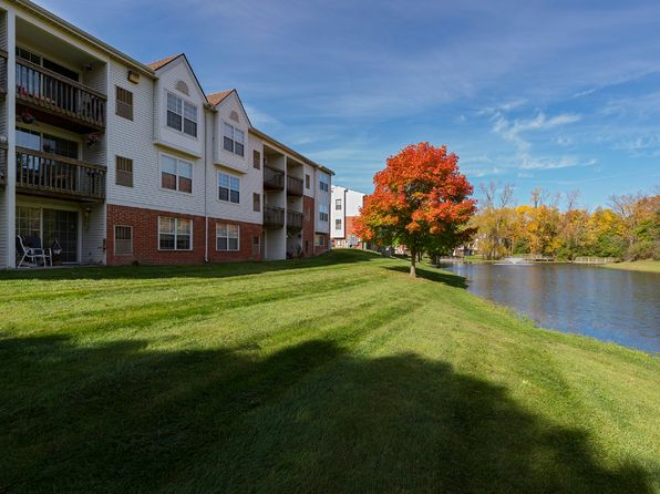 Ponds At Georgetown Apartments