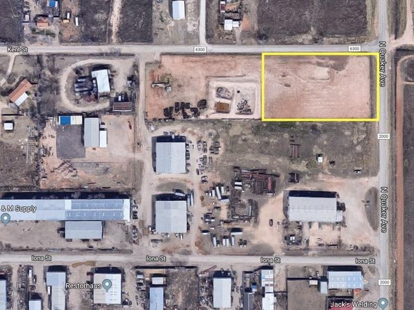 Lubbock TX Land & Lots For Sale - 99 Listings | Zillow