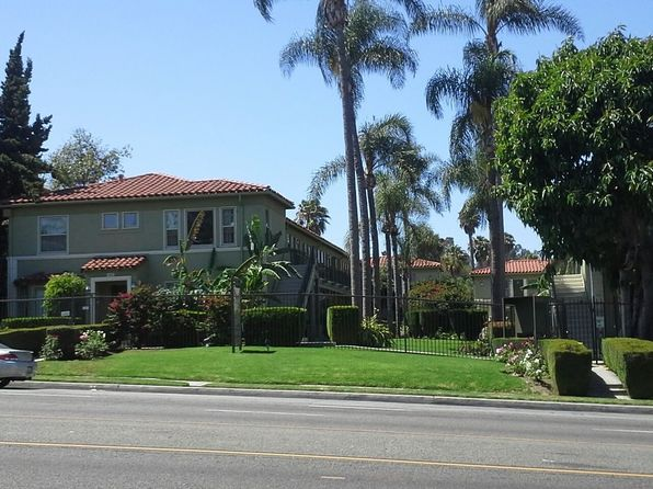 Apartments For Rent In View Park Windsor Hills CA