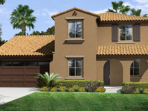 Queen Creek AZ New Homes & Home Builders For Sale - 71 ...