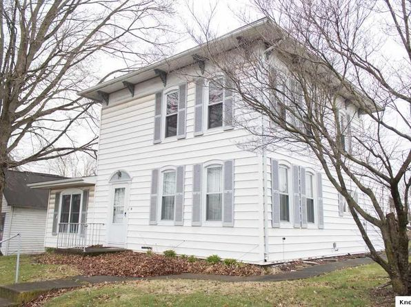 Cool 104 Mohican St Brinkhaven Oh 43006 Zillow Download Free Architecture Designs Xoliawazosbritishbridgeorg