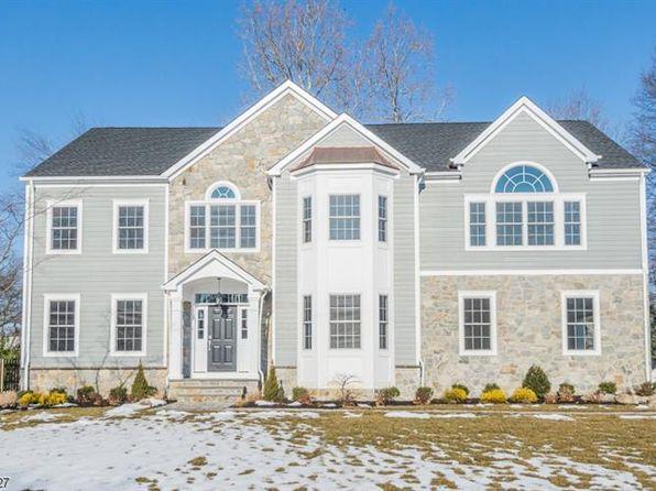 Recently Sold Homes In Florham Park NJ