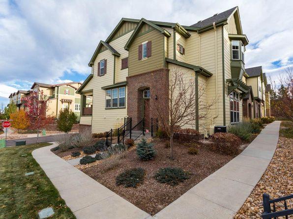 Colorado springs apartments