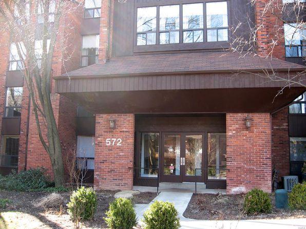 Creve Coeur MO Condos & Apartments For Sale - 8 Listings ...