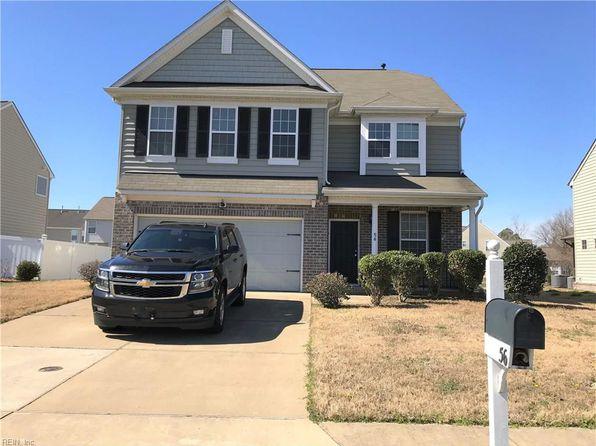 Houses For Rent In Hampton Va 174 Homes Zillow