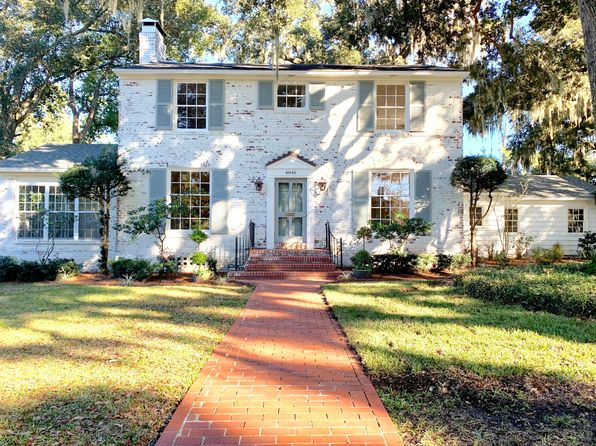 Awesome Old Ortega Jacksonville Real Estate Jacksonville Fl Homes For Sale Zillow Interior Design Ideas Tzicisoteloinfo