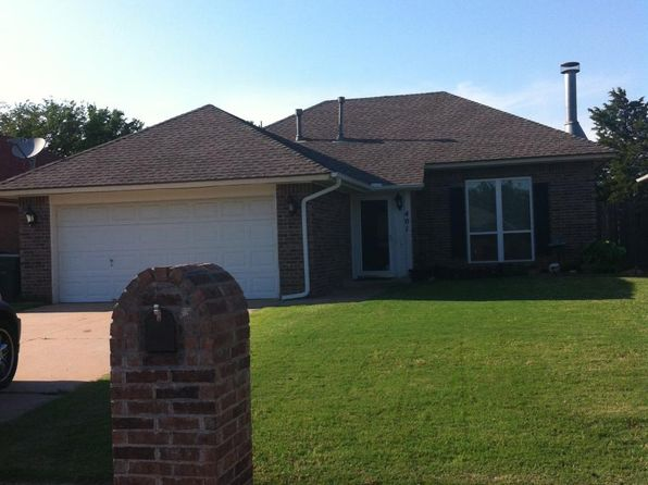 Houses For Rent In 73003 39 Homes Zillow