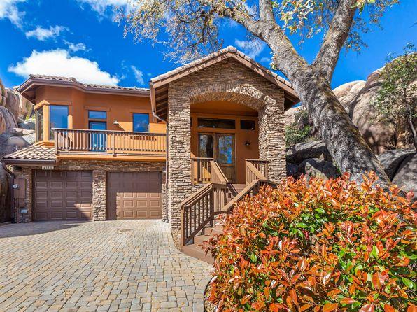 Gated Community Prescott Real Estate Prescott Az Homes