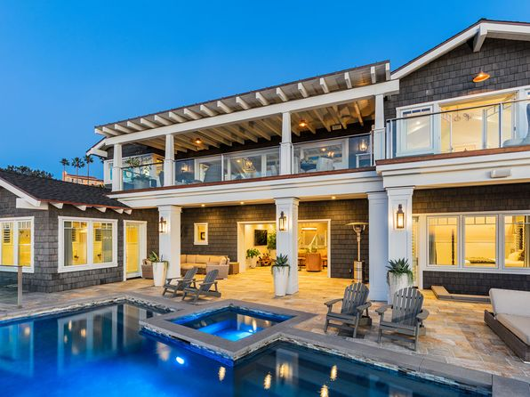 Ranch style house in san diego