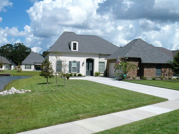 Prairieville LA For Sale By Owner (FSBO) - 19 Homes