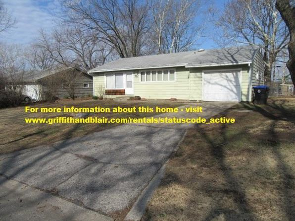 Houses For Rent In Topeka KS - 114 Homes