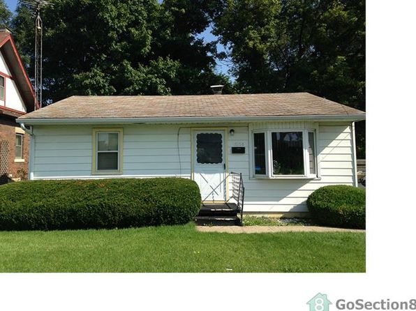 Houses For Rent In Danville Il 38 Homes Zillow