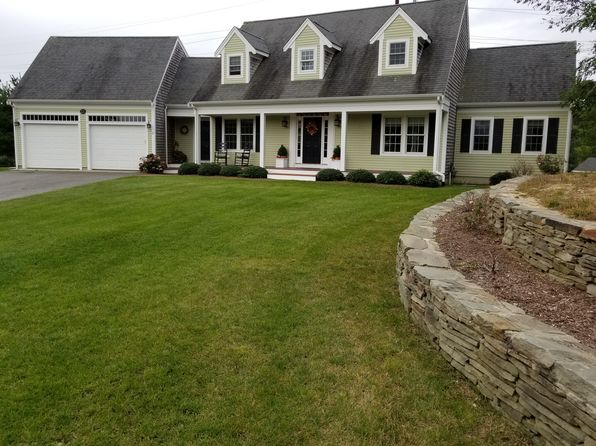 Horse Property - MA Real Estate - Massachusetts Homes For ...