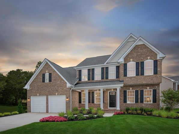 Maryland New Homes New Construction For Sale Zillow