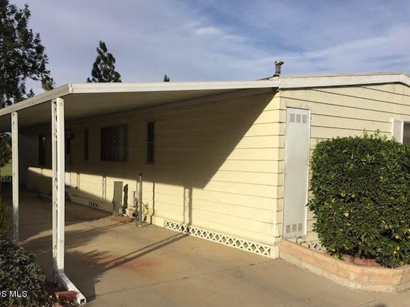 2 bed null bath Mobile / Manufactured at 45 Isabel Ave Camarillo, CA, 93012 is for sale at 255k - 1 of 2
