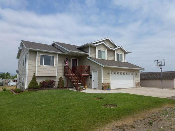 4 bed 3 bath Single Family at 2410 Kottas Ct East Helena, MT, 59635 is for sale at 295k - 1 of 25