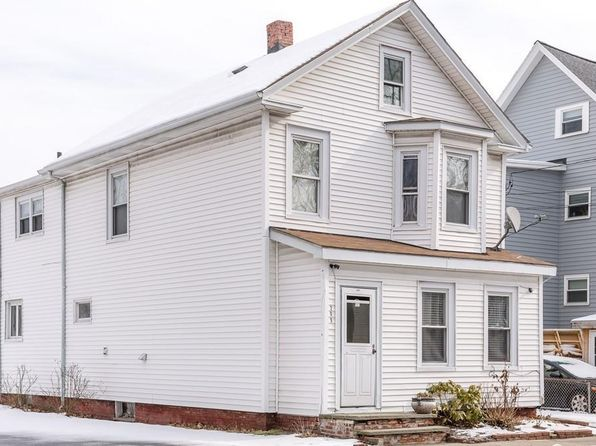 3 bed 2 bath Single Family at 209 FAYETTE ST LYNN, MA, 01902 is for sale at 339k - 1 of 30