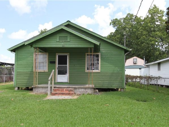 2 bed 1 bath Single Family at 1811 Medora St Lake Charles, LA, 70601 is for sale at 36k - 1 of 11