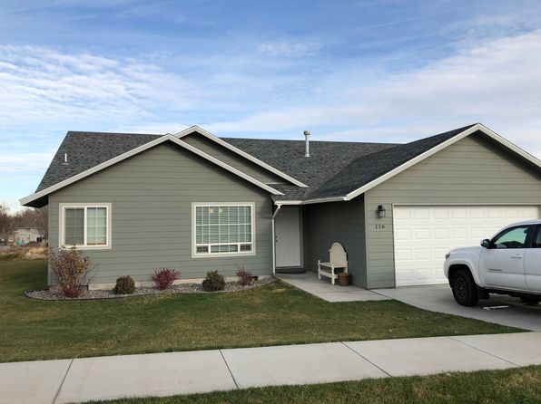 3 bed 2 bath Single Family at 116 SW Cottonwood Dr Hermiston, OR, 97838 is for sale at 230k - 1 of 5