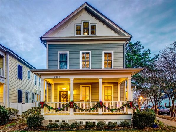 3 bed 4 bath Single Family at 9554 26TH BAY ST NORFOLK, VA, 23518 is for sale at 649k - 1 of 32