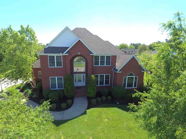 4 bed 3 bath Single Family at 108 Birchwood Dr Murray, KY, 42071 is for sale at 300k - 1 of 25