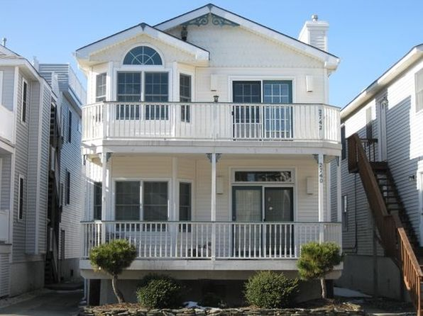 3 bed 2 bath Condo at 2740 Asbury Ave Ocean City, NJ, 08226 is for sale at 469k - google static map