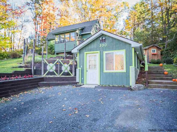 2 bed 1 bath Single Family at 330 Cragsmoor Rd Cragsmoor, NY, 12420 is for sale at 165k - 1 of 32