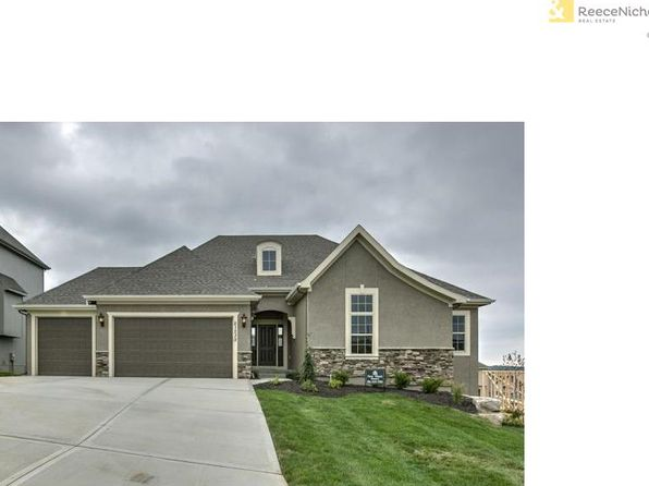 4 bed 3 bath Single Family at 5906 NW 104th St Kansas City, MO, 64154 is for sale at 390k - 1 of 16