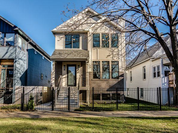 6 bed 5 bath Single Family at 4047 N Albany Ave Chicago, IL, 60618 is for sale at 1.08m - 1 of 23