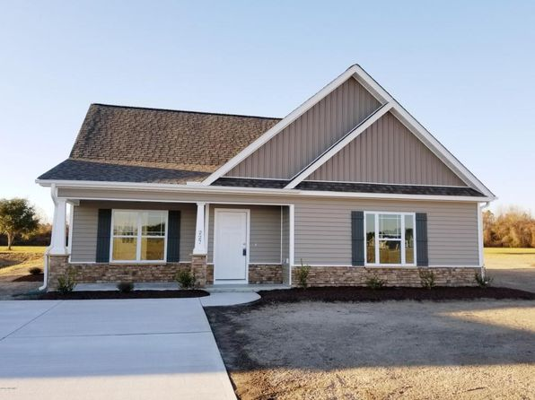3 bed 2 bath Single Family at 227 Ashberne St Washington, NC, 27889 is for sale at 148k - 1 of 11