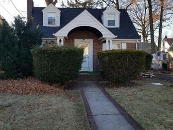 2 bed 2 bath Single Family at 216 Hawthorne St Roselle, NJ, 07203 is for sale at 159k - google static map