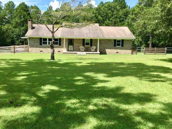 4 Hiawatha Farms Rd, Monticello, FL 32344
