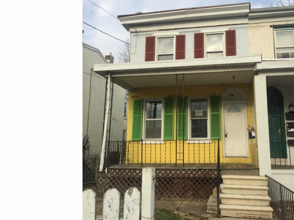 3 bed 1.5 bath Townhouse at 1907 Lancaster Ave Wilmington, DE, 19805 is for sale at 35k - 1 of 15