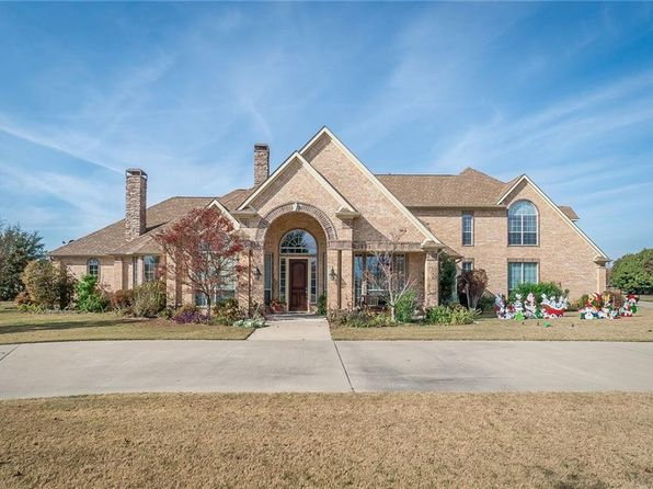 5 bed 6 bath Single Family at 181 Summer Hill Ln Fairview, TX, 75069 is for sale at 835k - 1 of 9