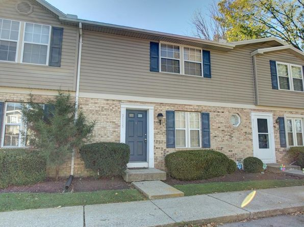 2 bed 2 bath Condo at 2115 Chapel Dr Fairborn, OH, 45324 is for sale at 65k - 1 of 18