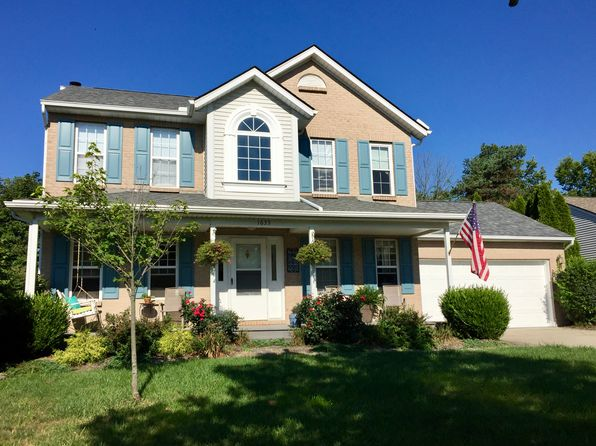 3 bed 4 bath Single Family at 1635 Tollgate Ct Lebanon, OH, 45036 is for sale at 205k - 1 of 15