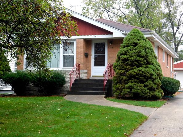 4 bed 2 bath Single Family at 109 W Madison St Villa Park, IL, 60181 is for sale at 247k - 1 of 25