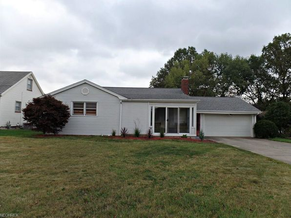3 bed 1 bath Single Family at 4152 Kirk Rd Youngstown, OH, 44511 is for sale at 95k - 1 of 35
