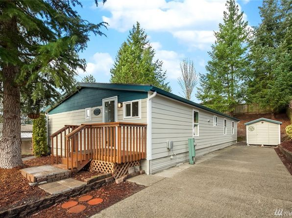 3 bed 1.75 bath Single Family at 12626 NE 189TH ST BOTHELL, WA, 98011 is for sale at 315k - 1 of 15