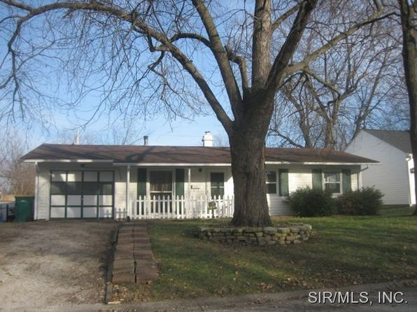 3 bed 1 bath Single Family at 318 Wellesley Dr O Fallon, IL, 62269 is for sale at 100k - 1 of 18