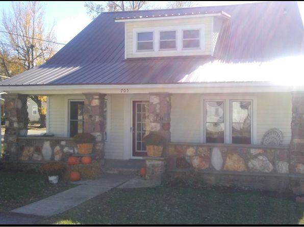 3 bed 2 bath Single Family at 705 E Gibbs St Salem, MO, 65560 is for sale at 70k - 1 of 12