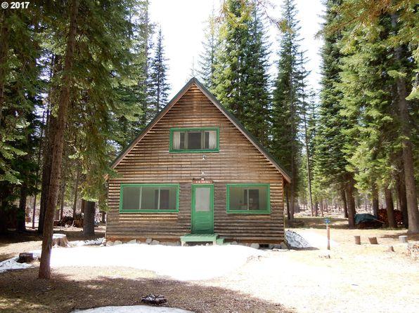 2 bed 1 bath Single Family at 80 Diamond Lake Loop Diamond Lake, OR, 97731 is for sale at 279k - 1 of 31